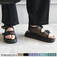 TOKOHANA(トコハナ)のシューズ・靴/サンダル