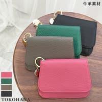 TOKOHANA(トコハナ)の財布/財布全般