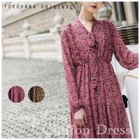 TOKOHANA(トコハナ)のワンピース・ドレス/ワンピース