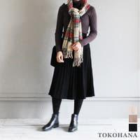 TOKOHANA(トコハナ)のスカート/プリーツスカート
