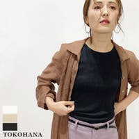 TOKOHANA(トコハナ)のトップス/タンクトップ