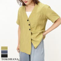 TOKOHANA(トコハナ)のトップス/シャツ