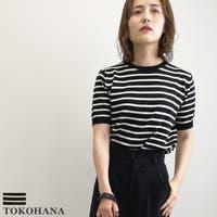 TOKOHANA(トコハナ)のトップス/カットソー