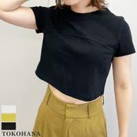 TOKOHANA(トコハナ)のトップス/Tシャツ