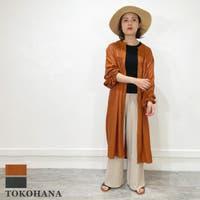 TOKOHANA(トコハナ)のワンピース・ドレス/シャツワンピース