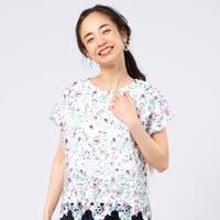 TOKYO SHIRTS(トーキョーシャツ)のトップス/カットソー