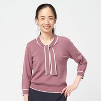 TOKYO SHIRTS(トーキョーシャツ)のトップス/ニット・セーター