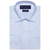 TOKYO SHIRTS   【SUPIMA】形態安定 ワイド 長袖  綿100% ビジネスワイシャツ