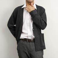 TOKYO SHIRTS(トーキョーシャツ)のトップス/カーディガン