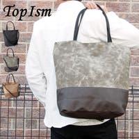 TopIsm(トップイズム)のバッグ・鞄/トートバッグ