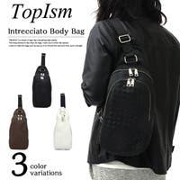 TopIsm(トップイズム)のバッグ・鞄/ウエストポーチ・ボディバッグ