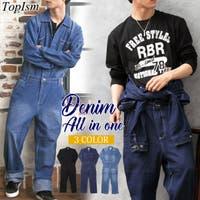 TopIsm(トップイズム)のパンツ・ズボン/オールインワン・つなぎ