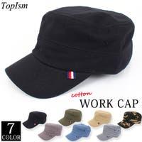 TopIsm(トップイズム)の帽子/キャップ