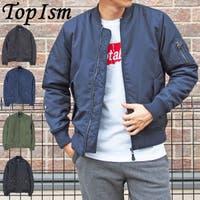 TopIsm(トップイズム)のアウター(コート・ジャケットなど)/MA-1・ミリタリージャケット
