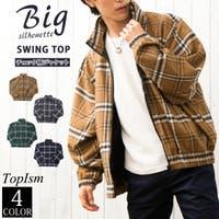 TopIsm(トップイズム)のアウター(コート・ジャケットなど)/ブルゾン