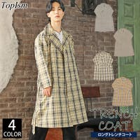 TopIsm(トップイズム)のアウター(コート・ジャケットなど)/トレンチコート