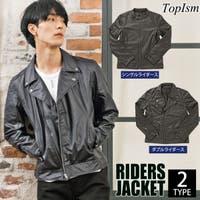 TopIsm(トップイズム)のアウター(コート・ジャケットなど)/ライダースジャケット