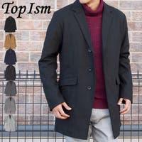 TopIsm(トップイズム)のアウター(コート・ジャケットなど)/チェスターコート