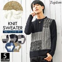 TopIsm(トップイズム)のトップス/ニット・セーター