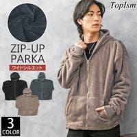TopIsm(トップイズム)のトップス/パーカー