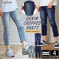 TopIsm(トップイズム)のパンツ・ズボン/クロップドパンツ・サブリナパンツ
