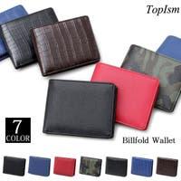 TopIsm(トップイズム)の財布/二つ折り財布