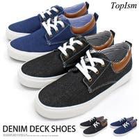 TopIsm(トップイズム)のシューズ・靴/デッキシューズ