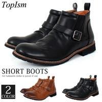 TopIsm(トップイズム)のシューズ・靴/サイドゴアブーツ