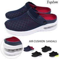 TopIsm(トップイズム)のシューズ・靴/サボサンダル