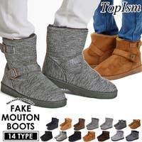 TopIsm(トップイズム)のシューズ・靴/ムートンブーツ