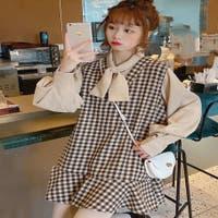TOTTY(トッティ)のワンピース・ドレス/ワンピース