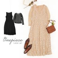 OSYAREVO(オシャレボ)のワンピース・ドレス/ワンピース