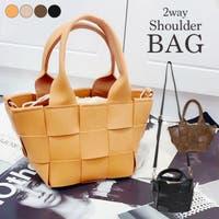 OSYAREVO(オシャレボ)のバッグ・鞄/ハンドバッグ