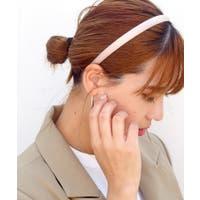 TRANSIT ACCSESSORY (トランジットアクセサリー)のヘアアクセサリー/カチューシャ