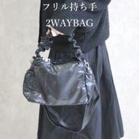 TRANSITE(トランシート)のバッグ・鞄/ボストンバッグ