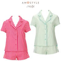 AMOSTYLE BY Triumph(アモスタイルバイトリンプ)のルームウェア・パジャマ/ルームウェア・部屋着