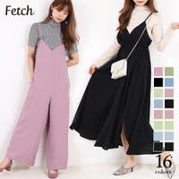 Fetch(フェッチ)のパンツ・ズボン/オールインワン・つなぎ