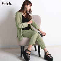 Fetch(フェッチ)のスーツ/セットアップ