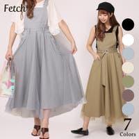 Fetch(フェッチ)のワンピース・ドレス/ワンピース