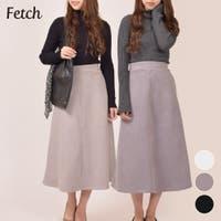 Fetch(フェッチ)のスカート/フレアスカート