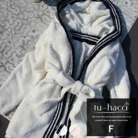 tu-hacci (ツーハッチ)のルームウェア・パジャマ/部屋着