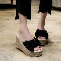 TwoGates (ツーゲート)のシューズ・靴/ウェッジソール
