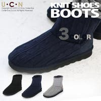UCN(ユーシーエヌ)のシューズ・靴/ブーツ