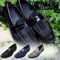 UCN(ユーシーエヌ)のシューズ・靴/ローファー