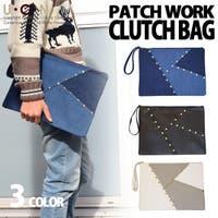 UCN(ユーシーエヌ)のバッグ・鞄/クラッチバッグ