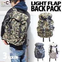 UCN(ユーシーエヌ)のバッグ・鞄/リュック・バックパック