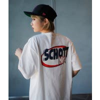 Schott(ショット)のトップス/Tシャツ