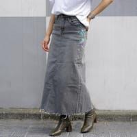 B'2nd(ビーセカンド)のスカート/ひざ丈スカート