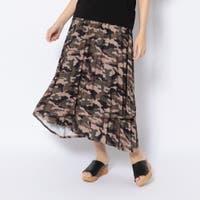 AVIREX(アヴィレックス)のスカート/ひざ丈スカート