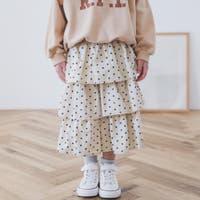 URBAN CHERRY(アーバンチェリー)のスカート/ティアードスカート